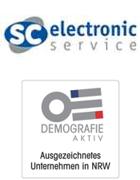 sc electronic service GmbH